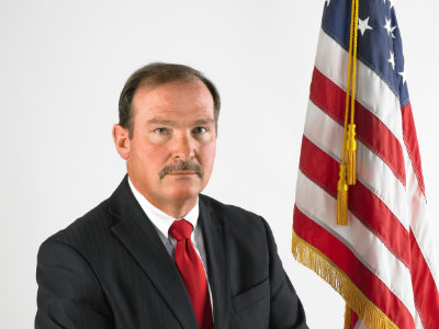 Paul Johnson for District Attorney of Denton County